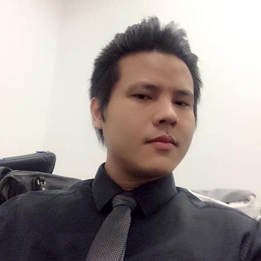 Chris Wong<br /><small>CTO</small>