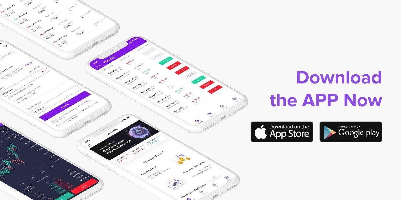App banner EN Mobile App
