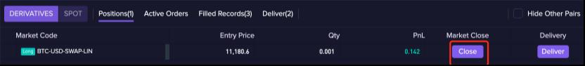 Perp1 2.2.2 Trading Perpetual Swaps