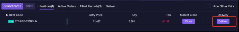 Perp2 2.2.2 Trading Perpetual Swaps