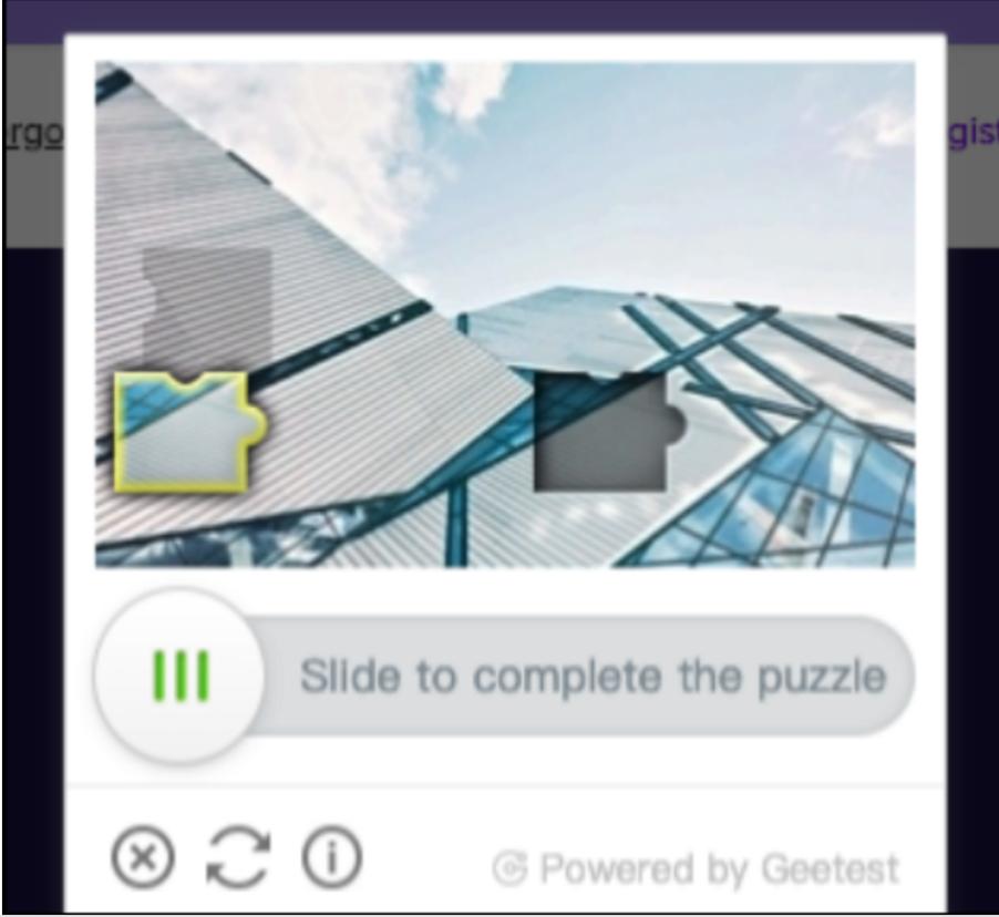 Slider 1.1.1 Register on CoinFLEX