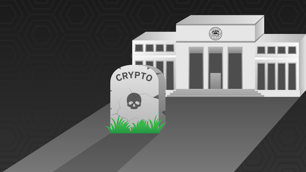 Stablecoin Regulation Stablecoin Regulation in 2021 Will Be the Death of Crypto
