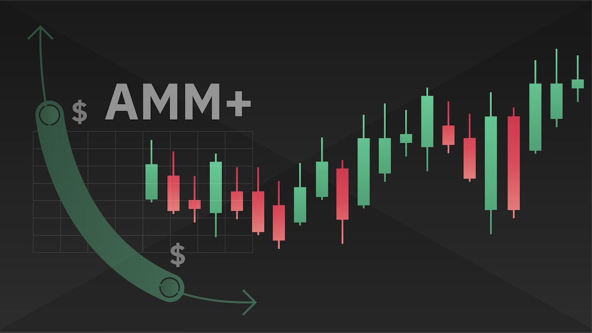 How to Crush AMM+: Where to Set Price Ranges