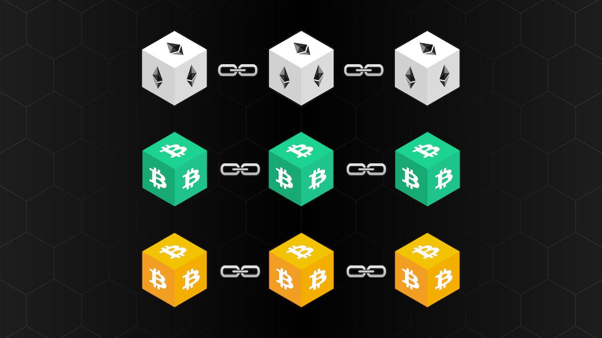smartbch blockchains