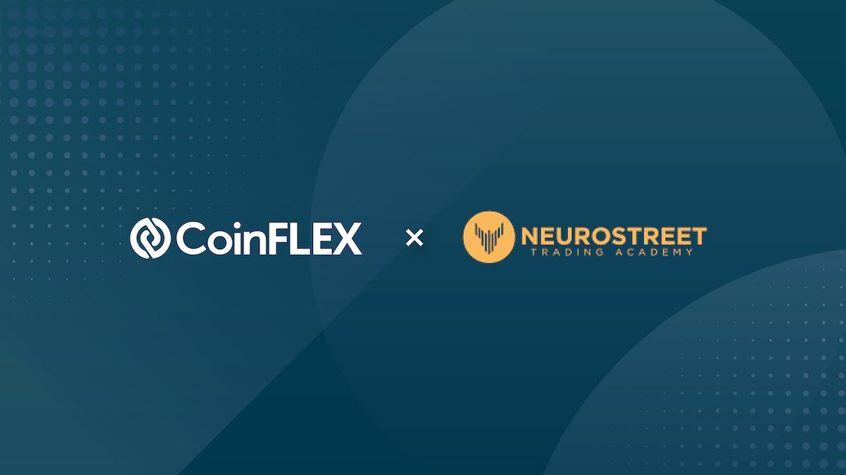 CoinFLEX Education Partnership